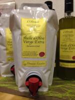 EXTRA VIRGIN OLIVE OIL - 1,5 Liter