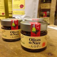 OLIVES DE NICE AOP 65g