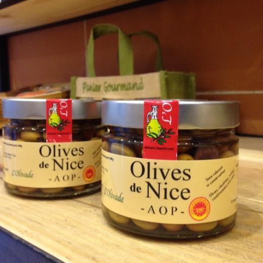 Site olivesnice 200g
