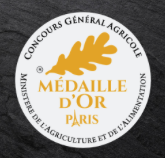 2019 medaille or paris