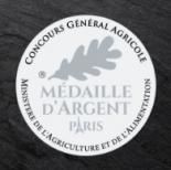 2020 Médaille d'argent Pâte d'olives de Nice AOP