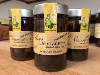 OLIVES Dénoyautées aux olives de Nice